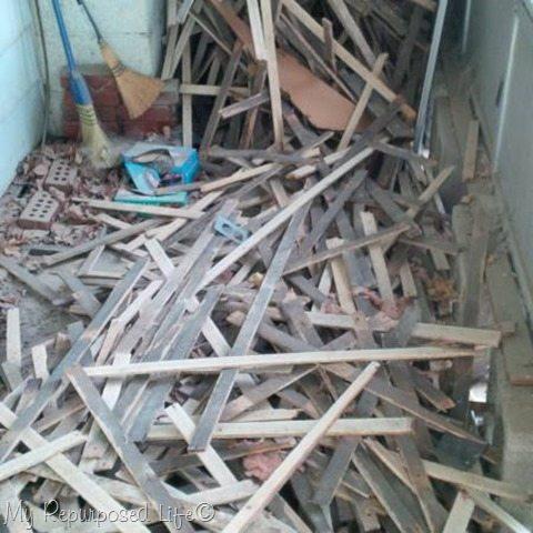 free wood 2