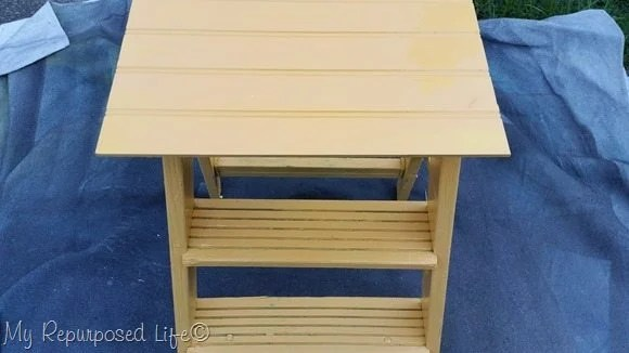 bauhaus-gold-step-stool
