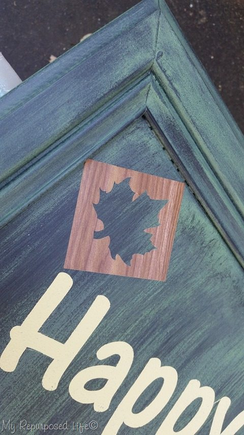 contact-paper-leaf-stencils