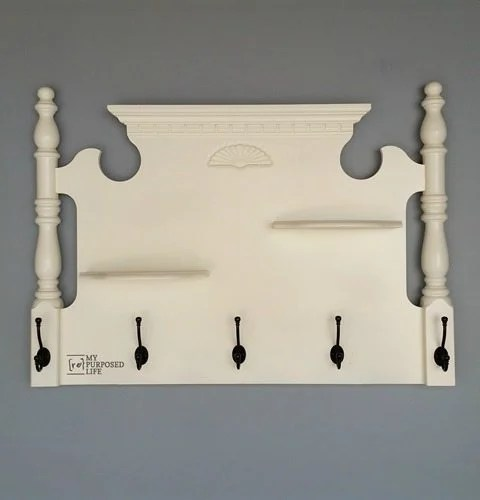 my-repurposed-life-white-headboard-shelf-coatrack