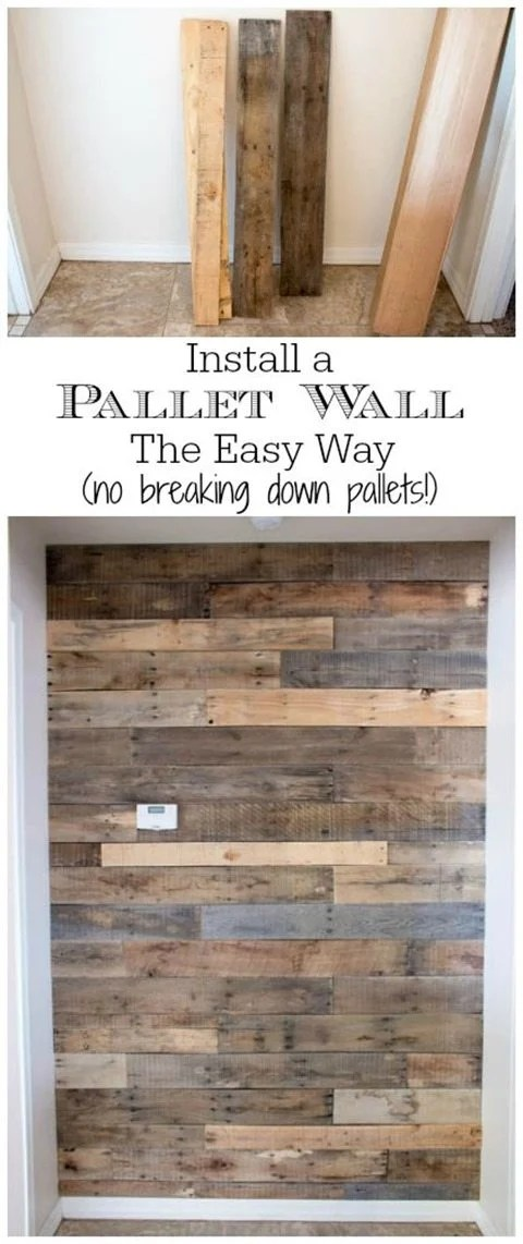 Install-a-Pallet-Wall-The-Easy-Way