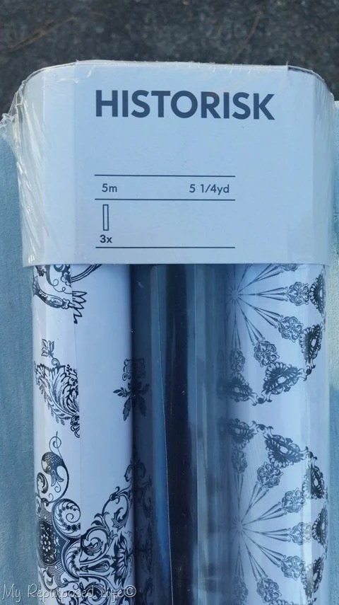 ikea-black-white-wrapping-paper