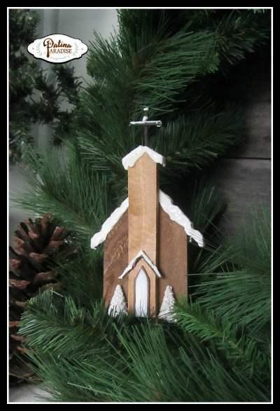 """""""pallet-ornament"""
