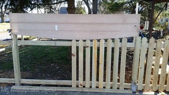 template-jig-picket-fence