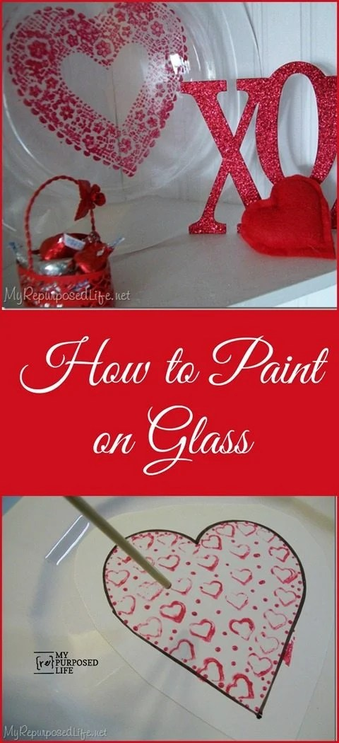 MyRepurposedLife-how-to-paint-valentines-on-glass-