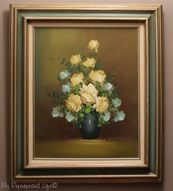 canvas-flower-painting