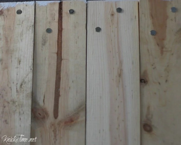 wood shutters tutorial