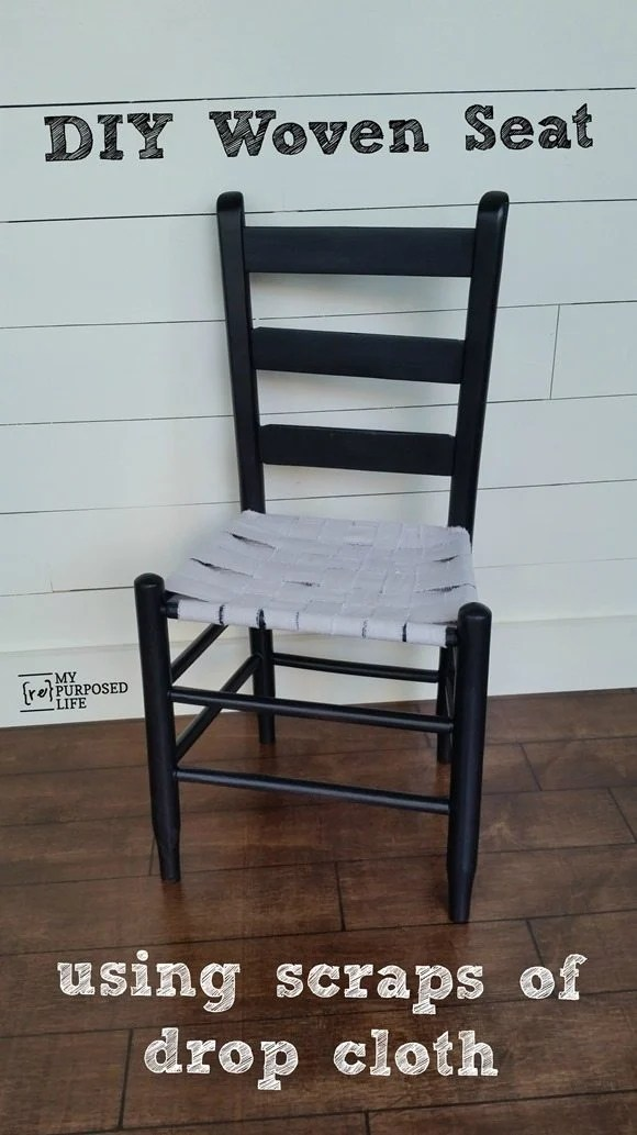 Project Ideas For Old Chairs My Repurposed Life Rescue Re