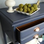 Hall Table Repurposed Dresser eBook