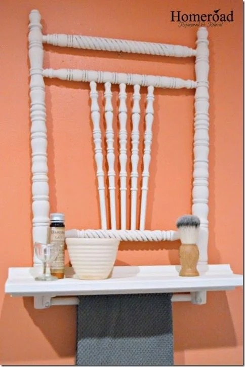 Project Ideas For Old Chairs My Repurposed Life 174