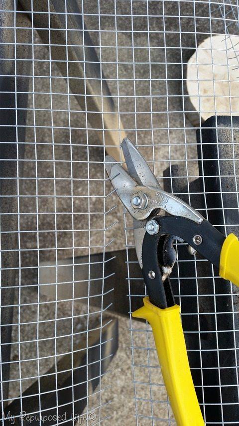cut hardware cloth