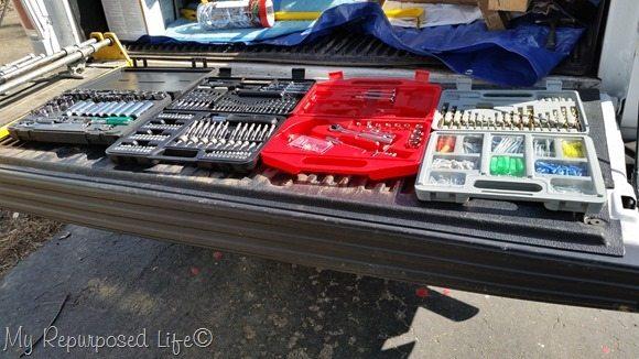 free tool kits