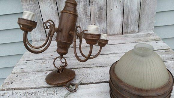 free pendant light