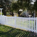 My Largest DIY Project | Picket Fence