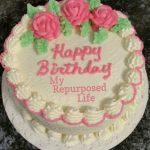 Happy 8th Birthday MRL