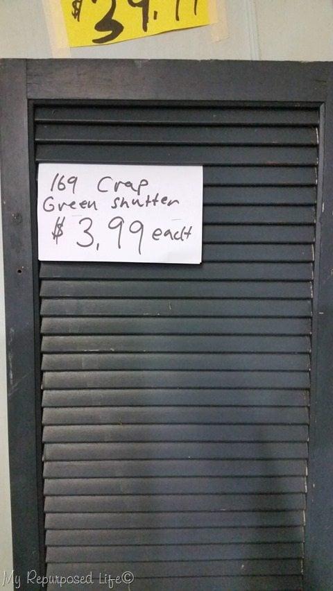 crap shutter