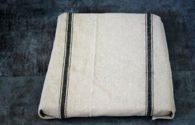 grain sack chair fabric