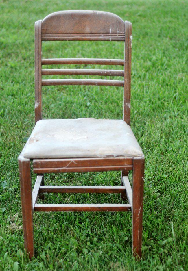 mid century chair