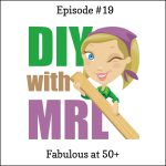 Episode #19 Fabulous at 50+