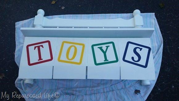 dry fitting vinyl letters