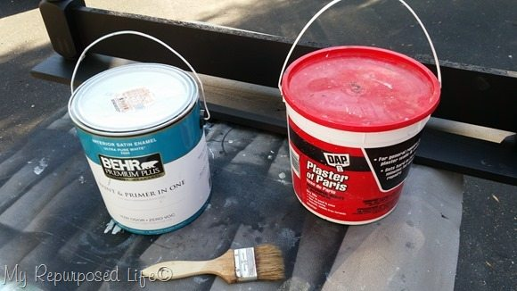 more chalky paint primer