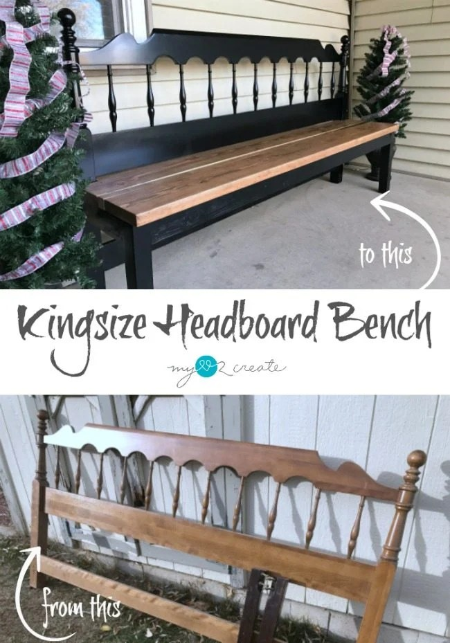 50 headboard bench ideas my
