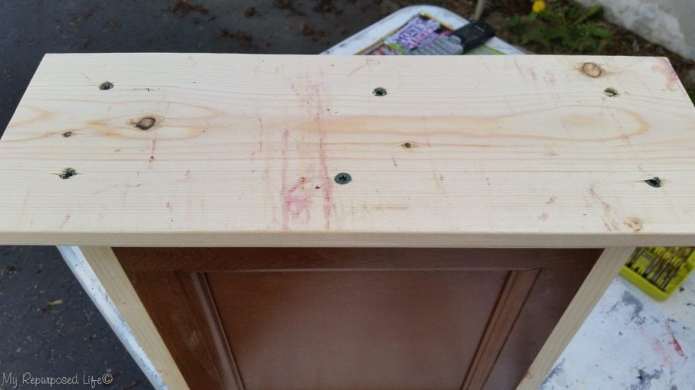 countersink screw