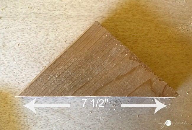cedar triangle