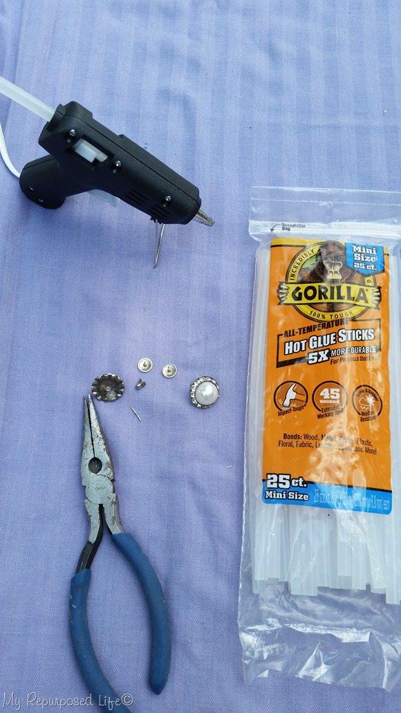 gorilla glue hot glue sticks