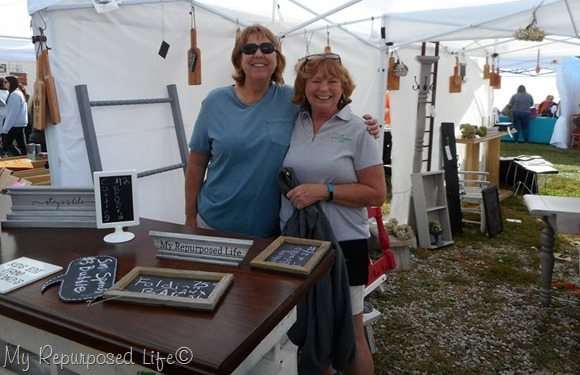 successful craft show tip 5 hire help