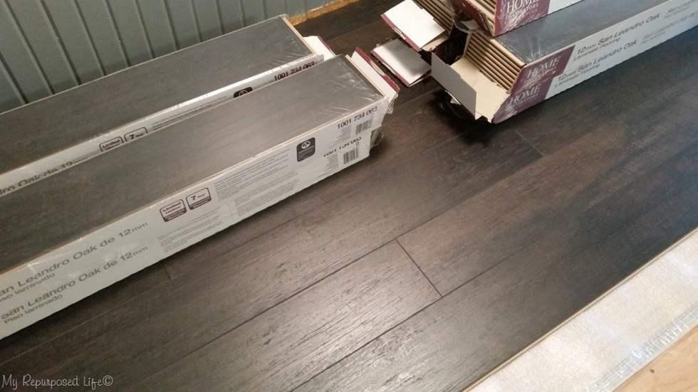home decorators laminate flooring Home Depot