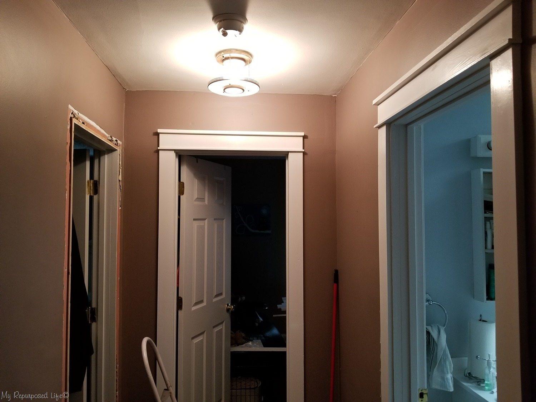 Craftsman Style Door Trim For Interior Doors My