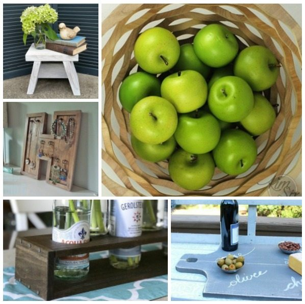 Creative One Board Projects To Inspire My Repurposed Life
