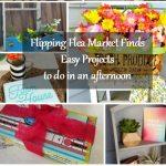 Flipping Flea Market Finds