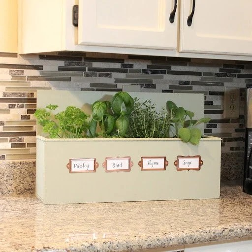 kitchen-counter-herb-garden
