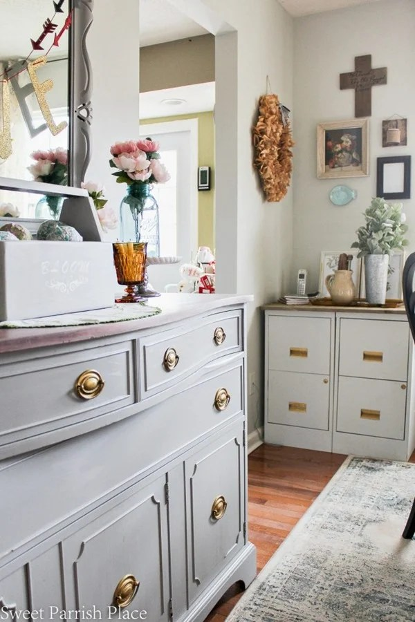 dining room office sweet file cabinets