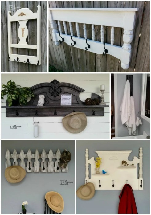 Coat Rack Projects