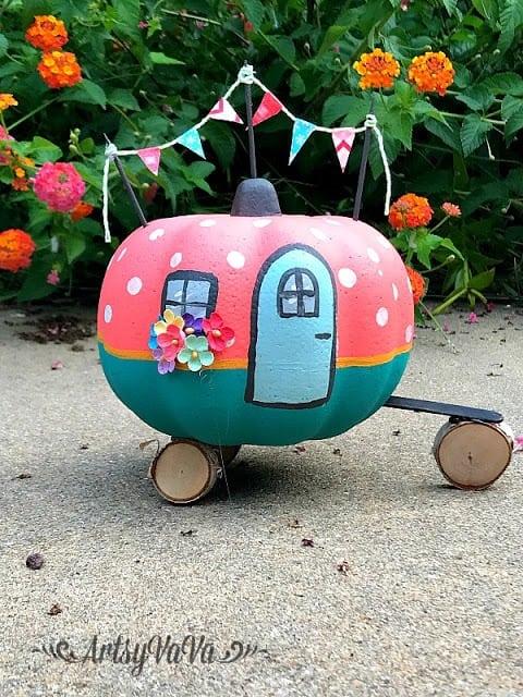 pumpkin camper1A