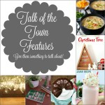 Talk of the Town 151
