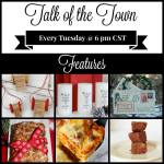 talk of the town 154