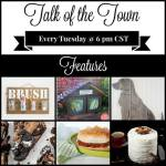 talk of the town 157