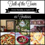 talk of the town 161
