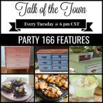 Talk of the Town 166