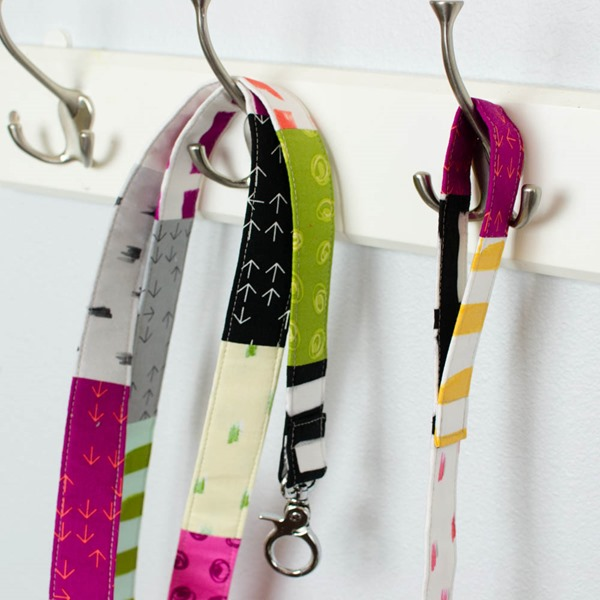 diy scrappy pet leash