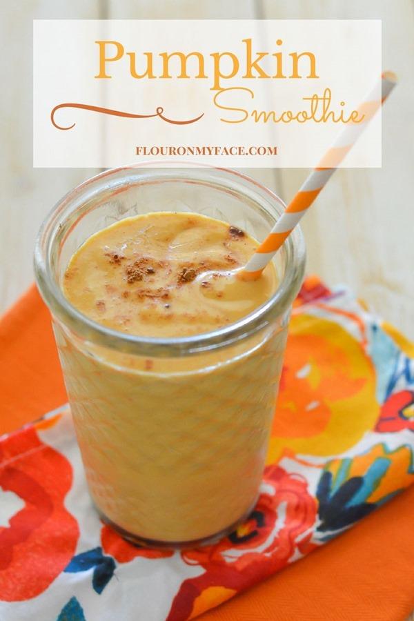 Pumpkin-Smoothie-flouronmyface