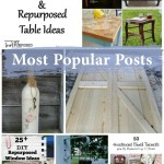 Repurposing Ideas Trending  2019