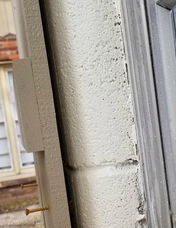 start wood screws prior to installation