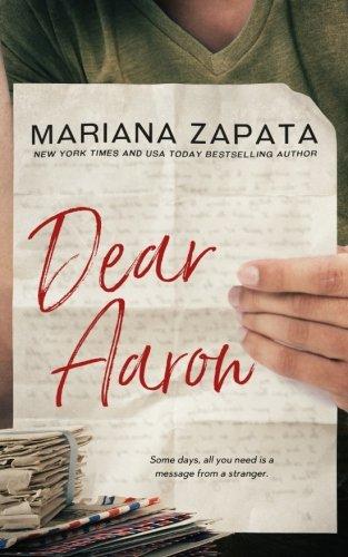 Dear Aaron amazon