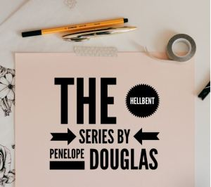 The Hellbent Series by Penelope Douglas