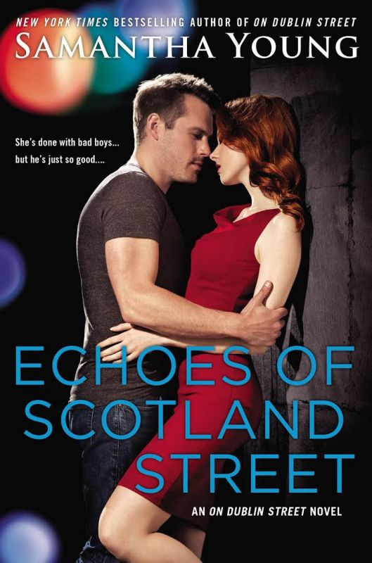 Echoes from Scotland Street by Samantha Young